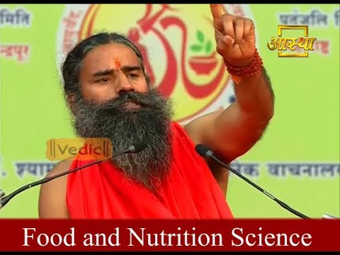 Best Sources of Protein | Swami Ramdev