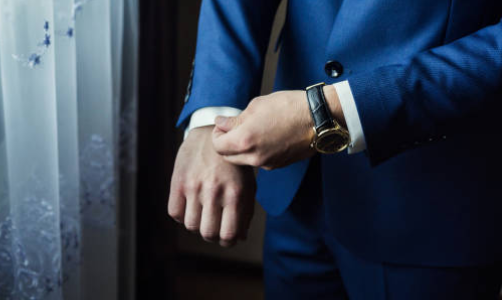 How to Choose the Perfect Watch Styles | Men's Guide to Wristwatches