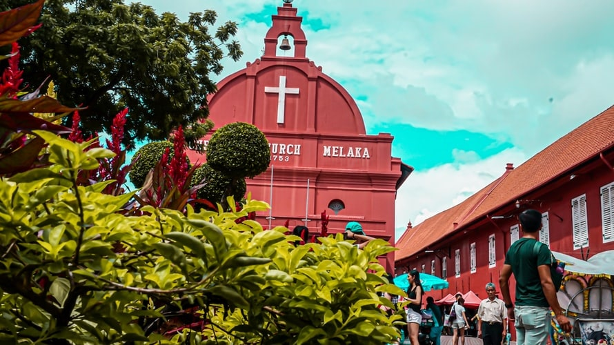 The Top 5 Things to Do in Malacca, Malaysia