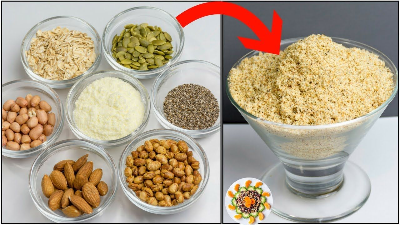 Best High Protein Powder | How to Make the Ultimate, Lean Protein Powder at Home?