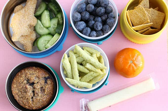 How Real Healthy Foods Can Help Your Body Become Fitter